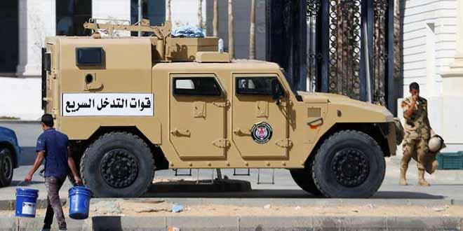 Egypte: l'état d'urgence de nouveau prolongé