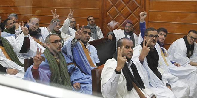 Procès de Gdeim Izik : Ce qu'en dit CNDH