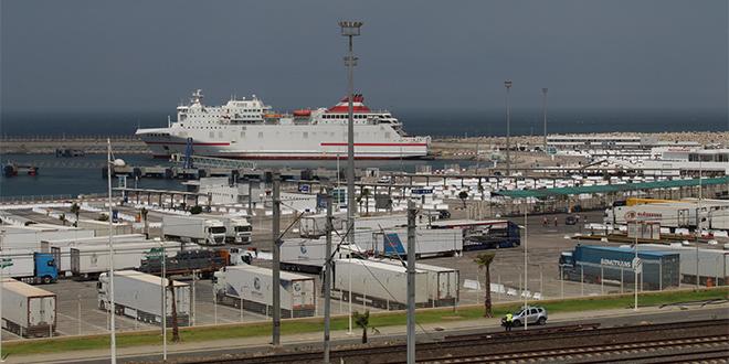 Tanger Med: Gefco et Ceva s'installent
