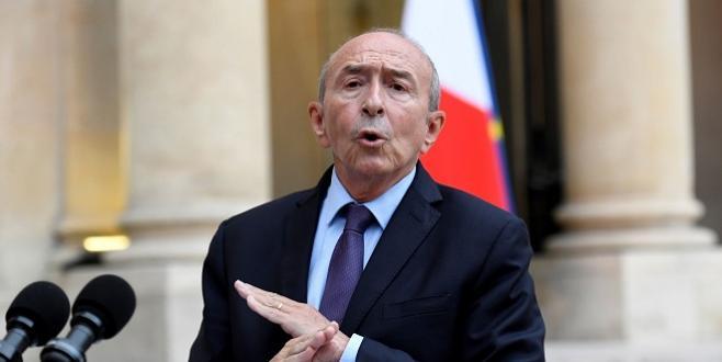 France : 20 attentats déjoués en 2017