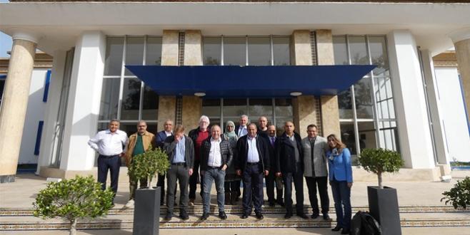 German Academy ouvre à Marrakech