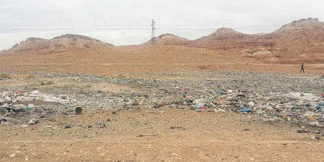 Gestion des déchets: Aucun contrôle en milieu rural!