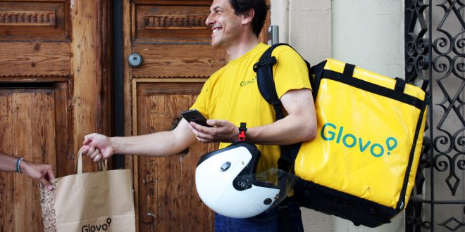 Glovo poursuit son maillage territorial