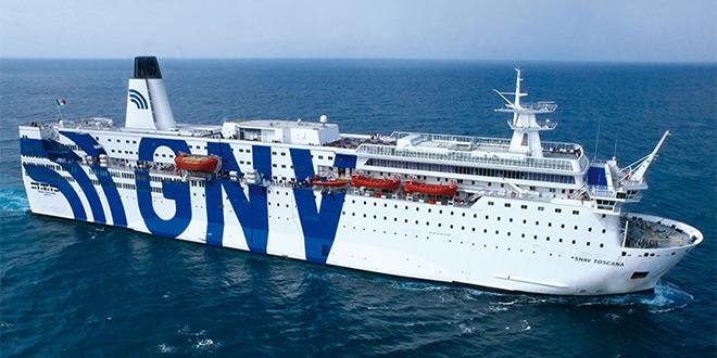 Maroc-Italie: Le transport de passagers par voie maritime suspendu