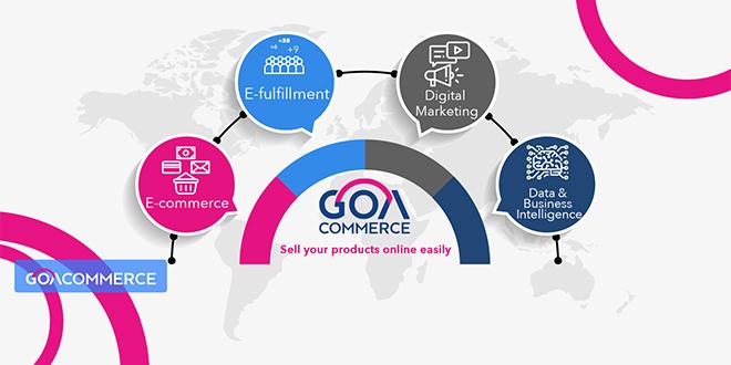 CDG Invest mise sur GOAcommerce
