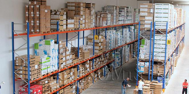 Commerce : Les anticipations des grossistes pour le 2e trimestre