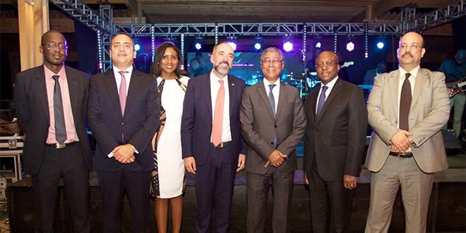 Sénégal : BCP étend l'activité de sa filiale ATPS dans l'UEMOA