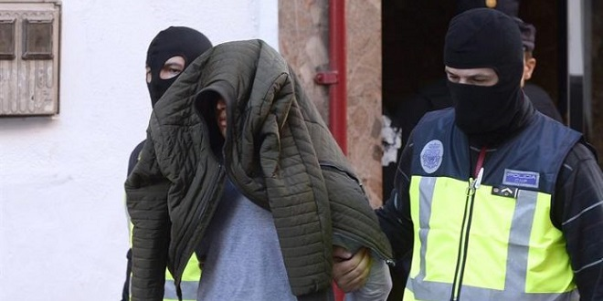 Espagne : Un Marocain pro-Daech arrêté