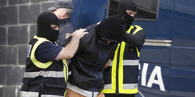 Espagne : Un présumé extrémiste marocain arrêté