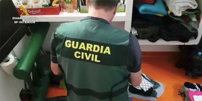 Espagne : Démantèlement d'un vaste groupe proche de Daech