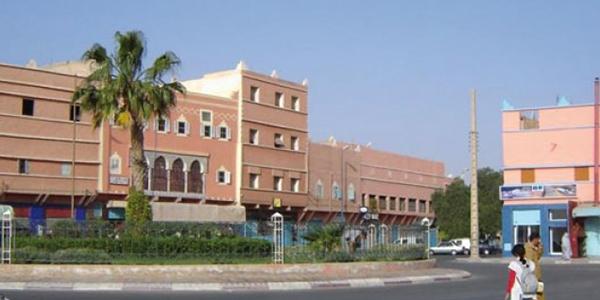 Guelmim-Oued Noun: 10 millions de DH pour les plus démunis