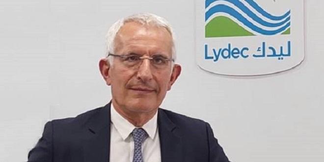 Lydec: Guillaume Pepy prend la présidence du Conseil d'administration