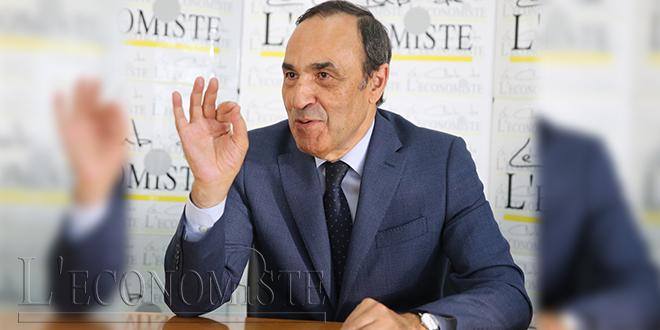 El Malki réélu à la tête de la Chambre des représentants