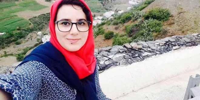 Hajar Raissouni condamnée