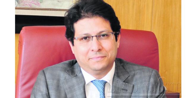 Hakim Abdelmoumen, élu président de Kénitra Free Zone