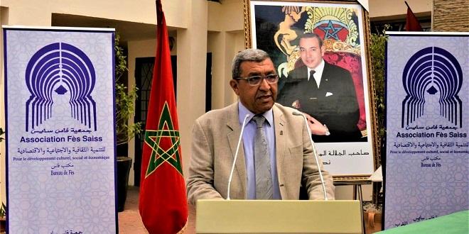 L'association Fès-Saïss condamne les agissements de la presse algérienne