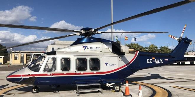 Tanger et Algésiras reliées par hélicoptère ?
