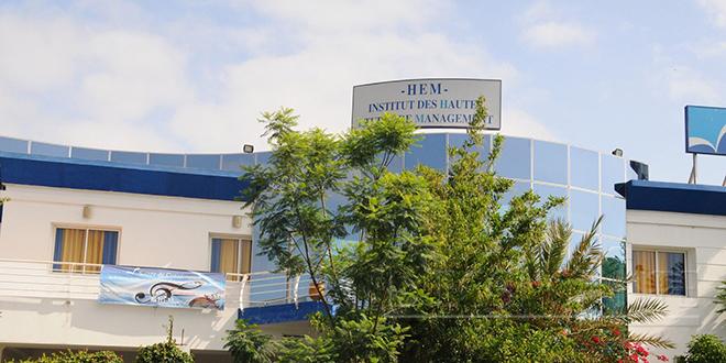 Business School Privées: HEM confirme son rang