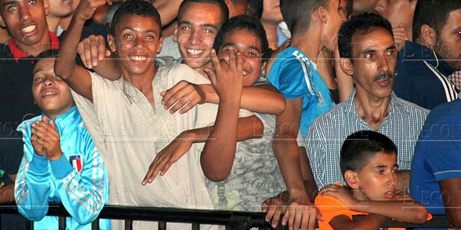 Algériens et Libyens plus heureux que les Marocains ?