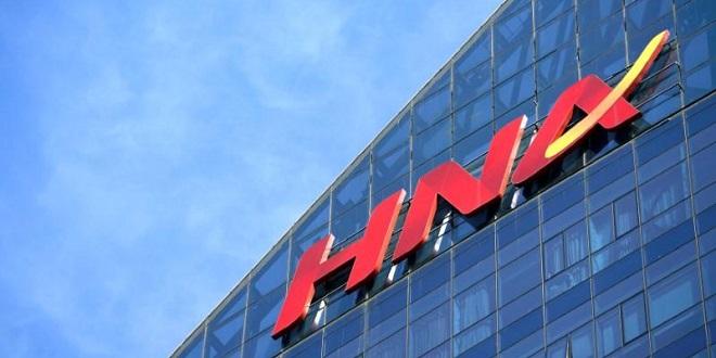 Le conglomérat chinois HNA déclare faillite