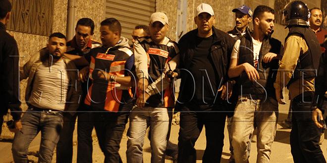 Détenus du Hirak : Le niet du Tribunal de Casablanca