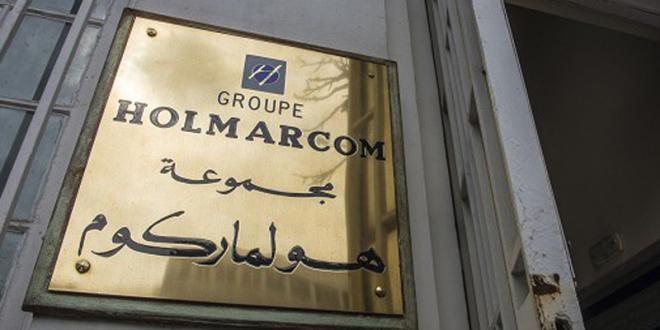 Holmarcom : Ça bouge au pôle Finance