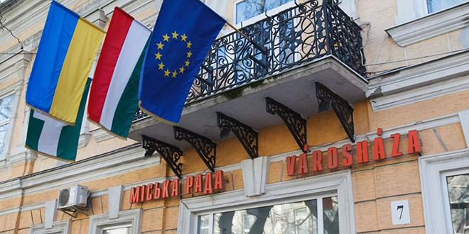 L'Ukraine et la Hongrie affichent leur volonté d'apaisement