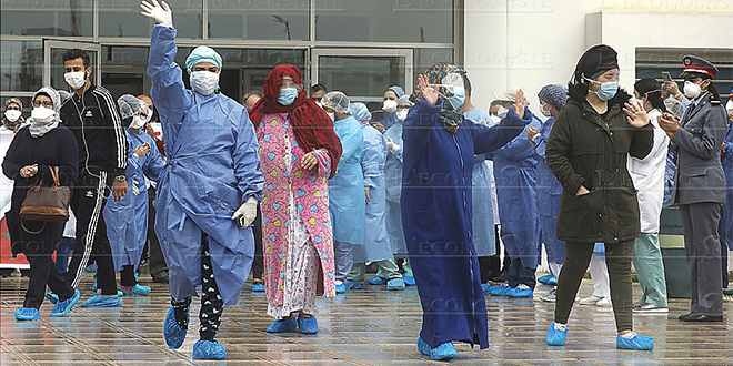 Rabat: Le nombre de cas s'accroît