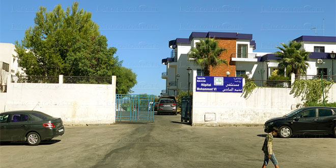 Tanger: Retour graduel à la normale dans les hôpitaux