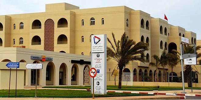 Santé: Deux textes sur les fondations Cheikh Zaïd Ibn Soltan et Cheikh Khalifa Ibn Zaïd adoptés