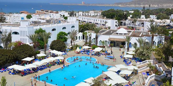 Agadir : CIH Bank vend l'hôtel Tivoli