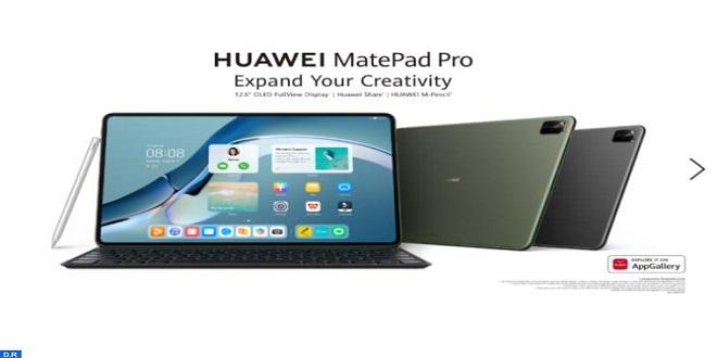 Huawei lance « Super Device » à l'échelle mondiale