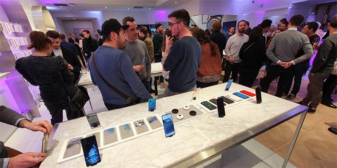 Huawei ouvre deux flagship stores à Casablanca