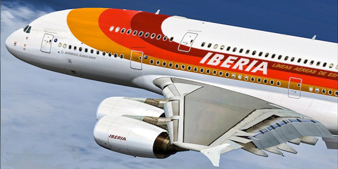 Iberia reprend ses vols vers le Maroc