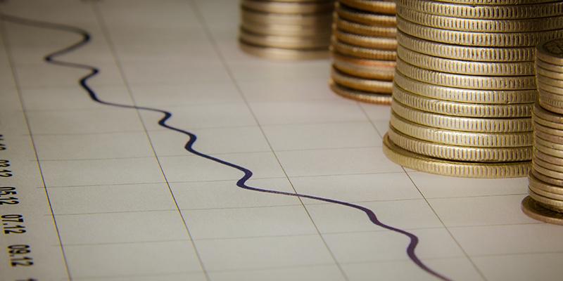 IDE: baisse des flux à fin novembre