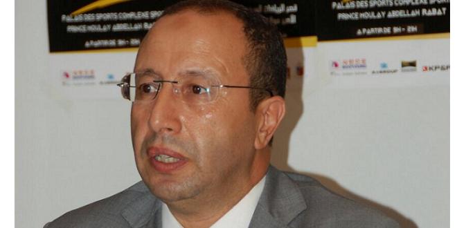 Driss Hilali reconduit à la Fédération de taekwondo
