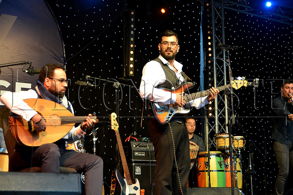 Ilyess Khattar Live Project (Maroc)