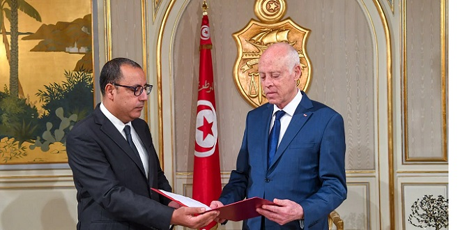 Les technocrates au pouvoir en Tunisie