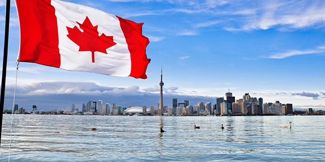Immigration : Le Canada veut attirer 1 million de personnes d'ici 2020