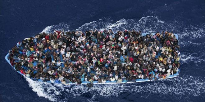 Europe : L'immigration illégale a fortement baissé