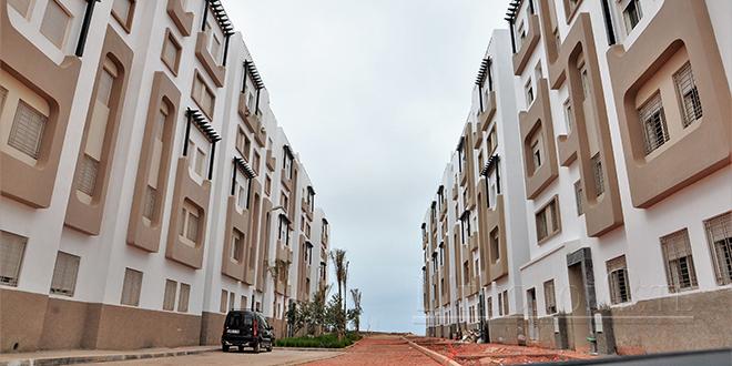 Immobilier : Les ventes se contractent dans les grandes villes