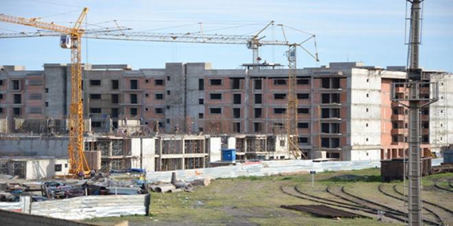 Construction: les patrons anticipent une diminution de l'activité au T4