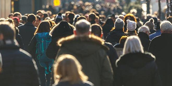 COVID19: l'immunité collective pas pour 2021