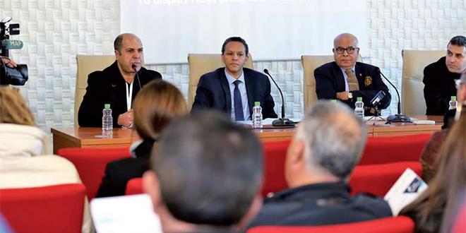 Imouzzer Kandar : premier forum sur la culture judéo-marocaine