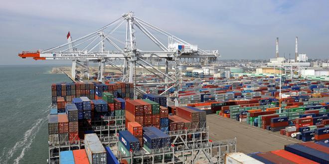 Commerce extérieur: L'indice des valeurs unitaires en baisse au T1