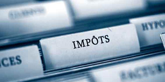 Impôts: Le fisc rappelle l'annulation des amendes et pénalités