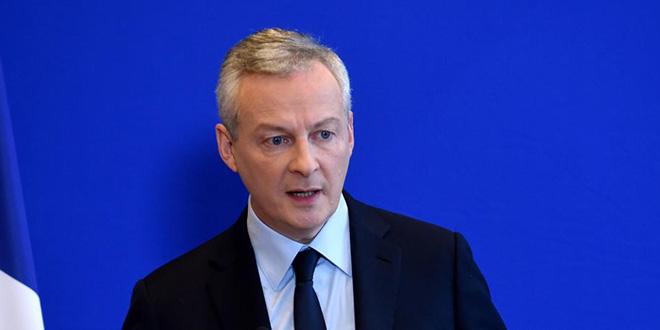 France : pas d'impôt supplémentaire