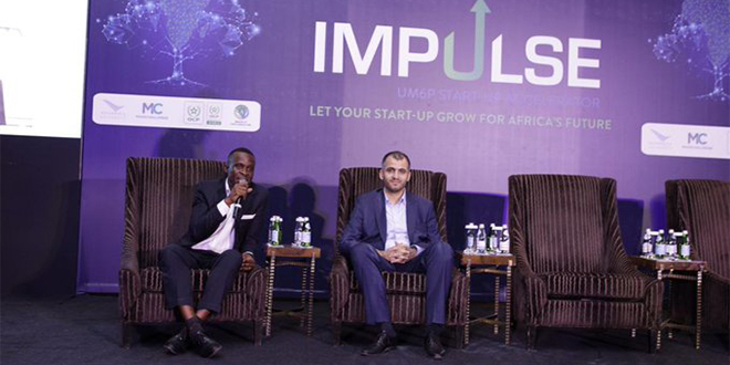"Startups: Le programme ""Impulse"" entame sa tournée africaine"