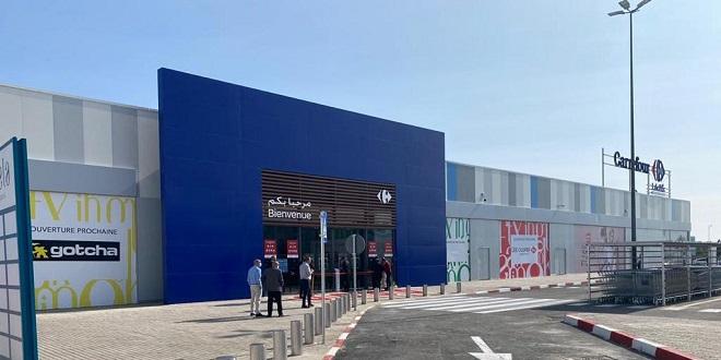 Aradei Capital ouvre un nouveau Sela Park
