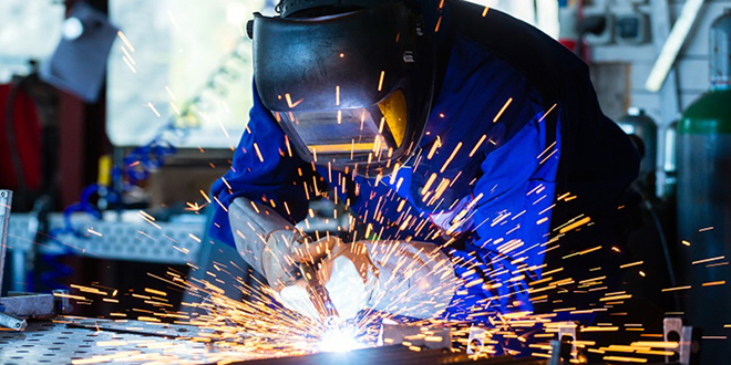 Industrie: Hausse de 2,4% de la production en 2019